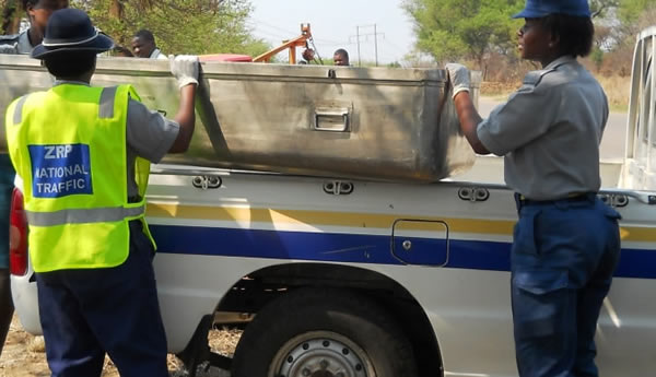 myzimbabwe.co.zw - Man found dead after being bashed by neighbours during beer binge